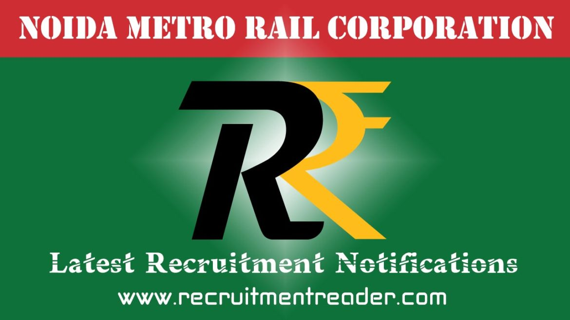 NMRC Recruitment Notification 2018