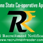 TSCAB Recruitment Notification 2019