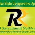 KSC Apex Bank Recruitment Notification