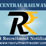 East Central Railway RRC Recruitment Notification 2019