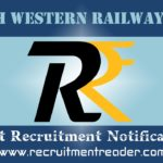 South Western Railway RRC Recruitment Notification 2019