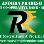 APCOB Recruitment Notification