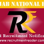 PNB Recruitment Notification 2019