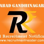 Gujarat Metro Rail Recruitment Notification 2019