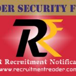 BSF Recruitment Notification 2019