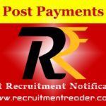 IPPB Recruitment Notification 2019