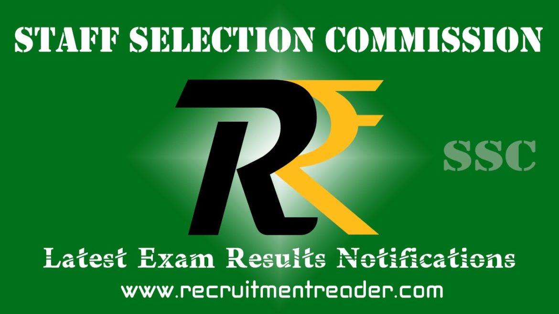 SSC Exam Result 2018