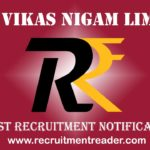 RVNL Recruitment Notification