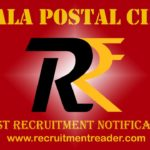 Kerala Postal Recruitment Notification