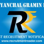Madhyanchal Gramin Bank Recruitment Notification