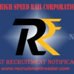 NHSRCL Recruitment Notification