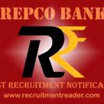 Repco Bank Recruitment Notification