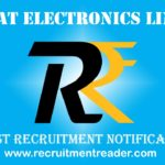 BEL Recruitment Notification