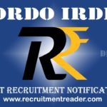 DRDO IRDE Recruitment Notification