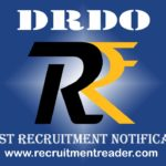 DRDO Recruitment Notification