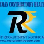 ECHS Recruitment Notification
