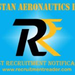 Hal Recruitment Notification