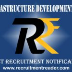 IIDL Recruitment Notification