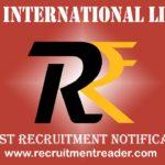 IRCON Recruitment Notification