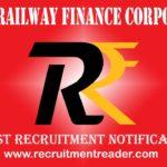 IRFC Recruitment Notification