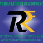 PFRDA Recruitment Notification