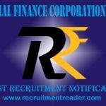 IFCI Recruitment