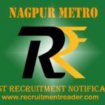 Nagpur Metro Recruitment Notification