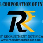 RailTel Recruitment Notification