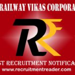 MRVC Recruitment