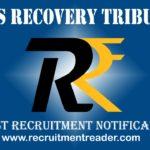 DRT Recruitment