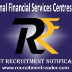 IFSCA Recruitment