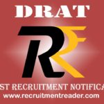 DRAT Recruitment