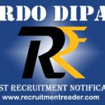 DRDO DIPAS Recruitment